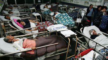 nuevo record en chile: 92 muertos por coronavirus en un dia