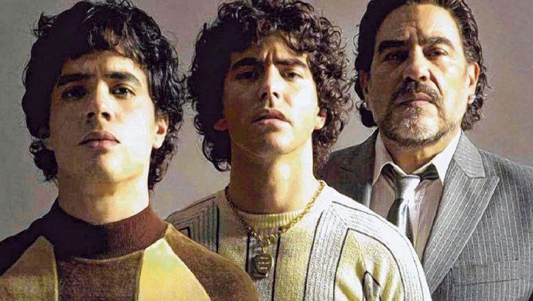 Amazon le pagó a Maradona dos millones de dólares