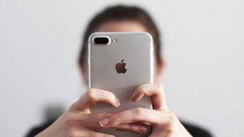 los iphones saqueados en ee.uu. ya fueron bloqueado