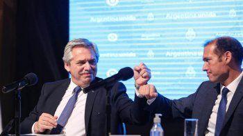 Gutiérrez ponderó el acuerdo con bonistas por la deuda externa
