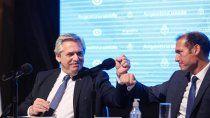 gutierrez pondero el acuerdo con bonistas por la deuda externa