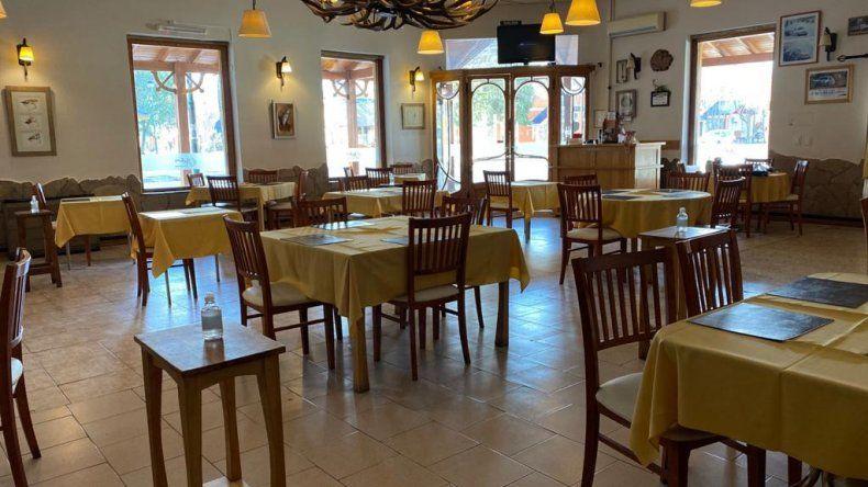 Restaurantes: once recomendados que abren en la provincia de Neuquén