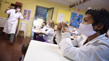 Nueve provincias empezarán las clases presenciales en agosto