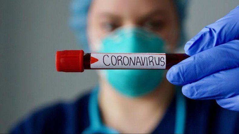 Confirman otras 16 muertes por coronavirus en el país
