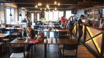 Gastronomía y salidas recreativas, las nuevas flexibilizaciones