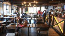gastronomia y salidas recreativas, las nuevas flexibilizaciones