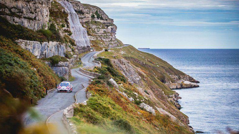 El Rally de Gales es la quinta prueba que debe bajarse de la temporada 2020 por la pandemia del coronavirus.