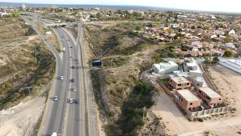 La Muni mandó al Concejo un proyecto para financiar un plan de 200 obras en la ciudad