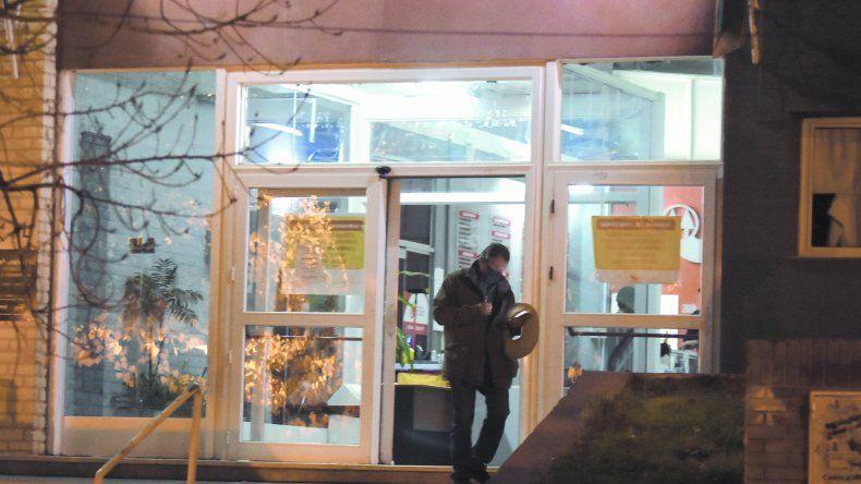 Cierran ADOS para contener un nuevo brote: 24 personas fueron hisopadas