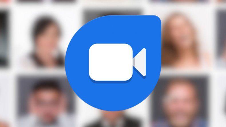 Google hace más simples las videollamadas de Duo