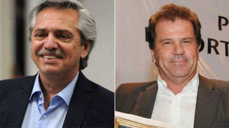 Alberto recibe al CEO de Vicentin tras el anuncio de expropiación