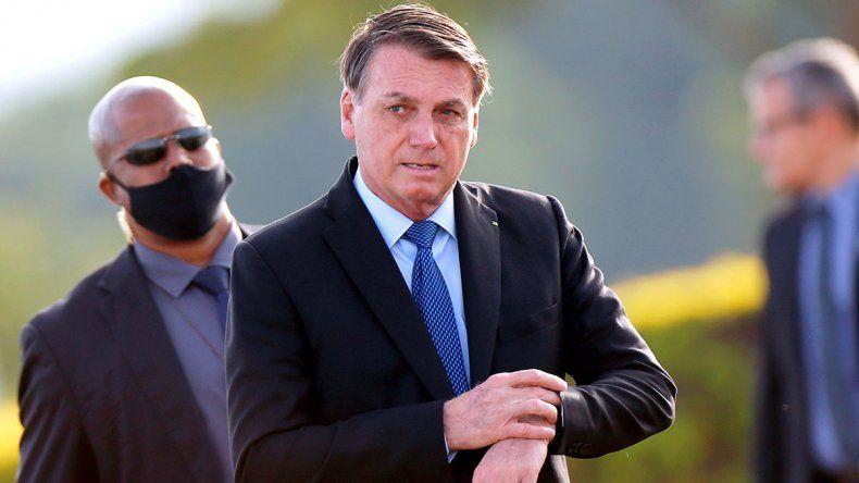 Gobierno de Brasil descarta hacer un autogolpe de Estado