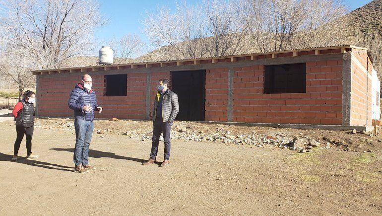 Destacan cuidados sanitarios en el interior de la provincia