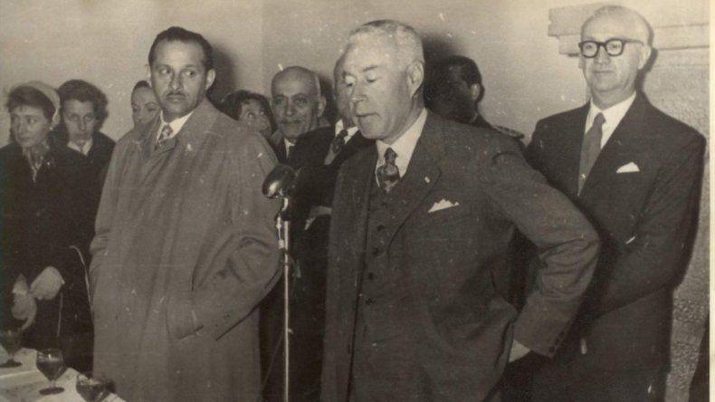 Hace 65 años, Neuquén dejaba de ser territorio