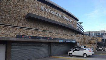Shoppings: dramático pedido de los dueños de locales para reabrir