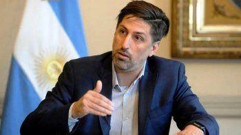 trotta: proyectamos el regreso a clases en la patagonia para septiembre
