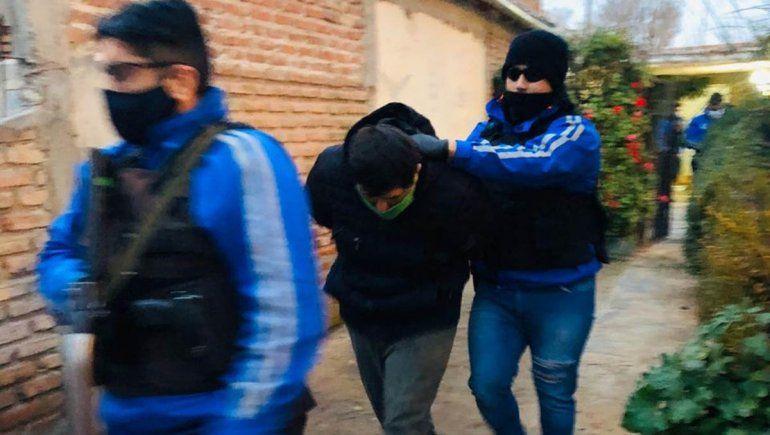 Centenario: quedó en preventiva acusado de matar al portero