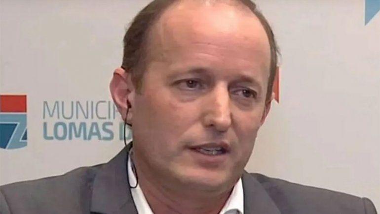 Insaurralde será tratado con plasma de pacientes recuperados