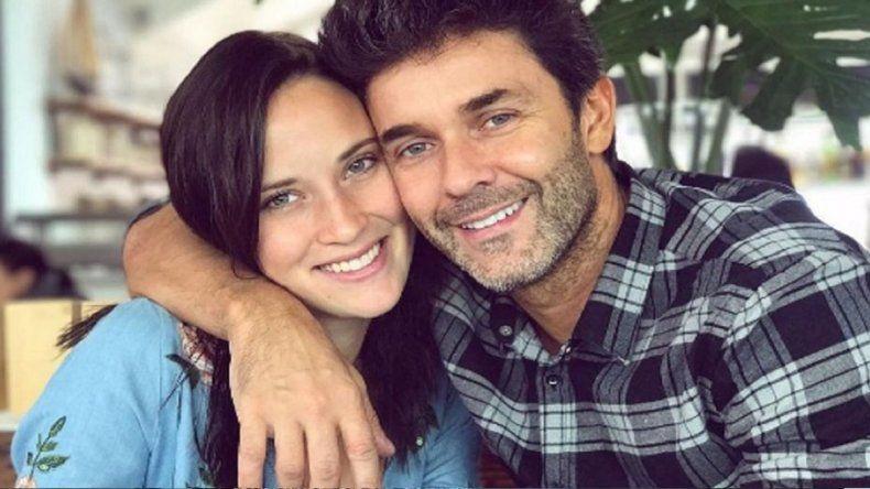 Se terminó:  Mariano Martínez se separó de Camila Cavallo