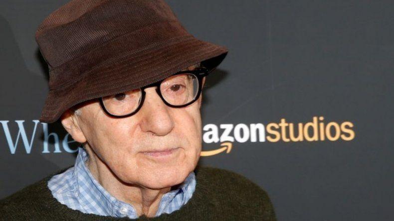 Woody Allen: Unos me recordarán como un pedófilo... ¿qué más da?