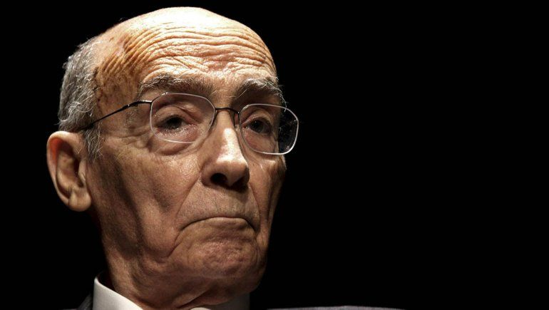 A diez años de la muerte de José Saramago, el escritor que retrató una pandemia