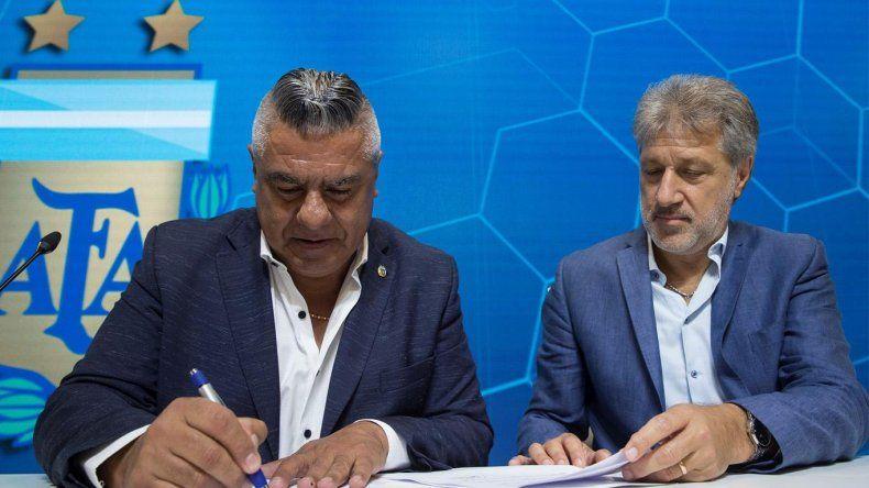 AFA y Agremiados anunciaron ayuda para jugadores libres
