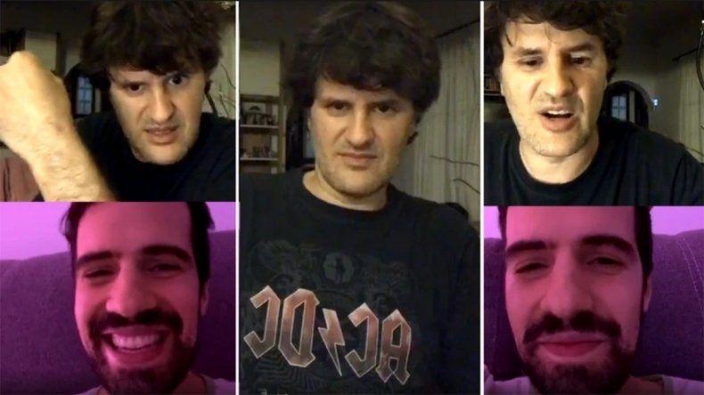 La escatológica experiencia sexual de Andrés Ciro Martínez