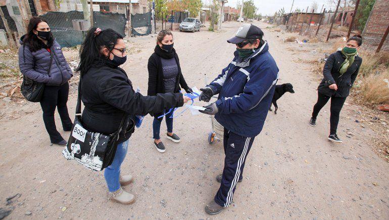 Registran 12 nuevos casos en Neuquén en las últimas 24 horas