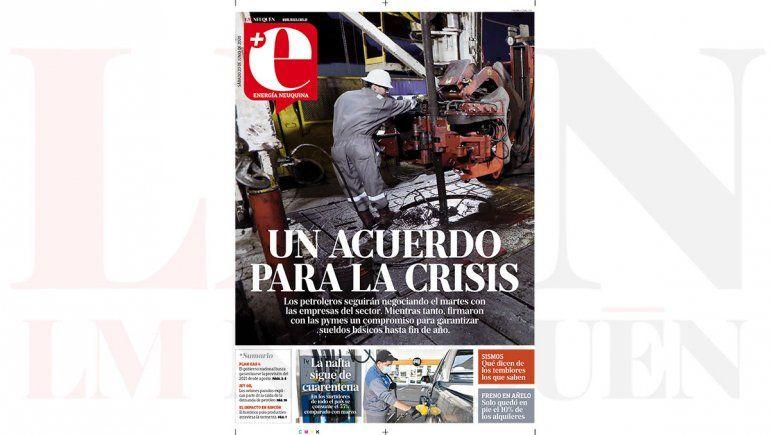 Un acuerdo para la crisis