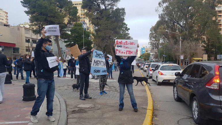 Caso Vicentin: banderazo nacional en defensa de la propiedad