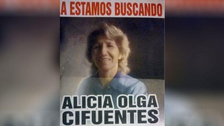 La mujer que quería morir y desapareció hace 11 años