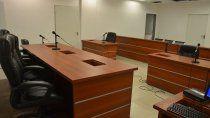 con protocolo aprobado, se reanudan los juicios