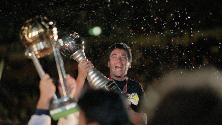 A 20 años de la hazaña, un héroe de Boca repasa el logro con LMN