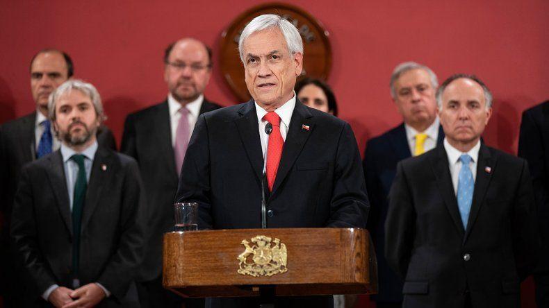 Chile: el detrás de escena del escandaloso conteo de casos