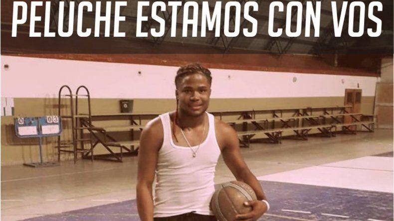 La movida solidaria del básquet zonal por el pibe dominicano