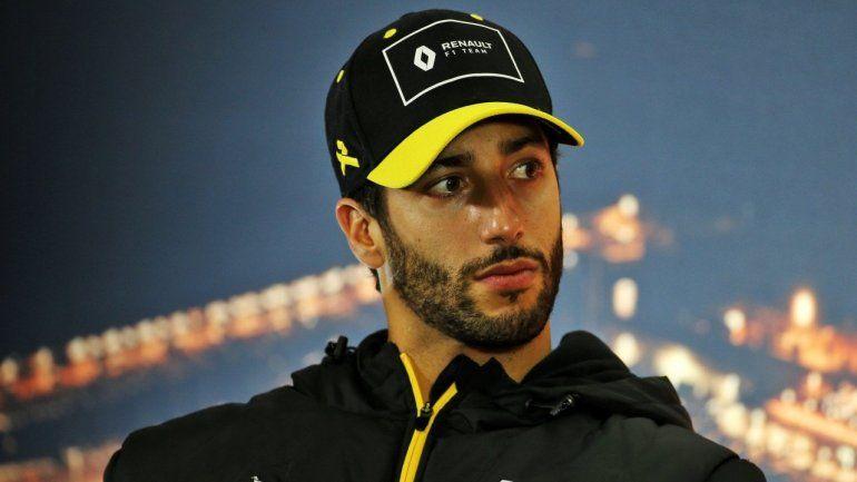 Daniel Ricciardo explicó en una entrevista con el podcast de la Fórmula 1 las razones que lo llevaron a firmar con McLaren para 2021.