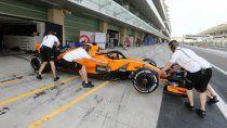 McLaren tomó la decisión de aislar a su personal en la fábrica de Woking. Una medida para adaptarse a las nuevas restricciones por el coronavirus.
