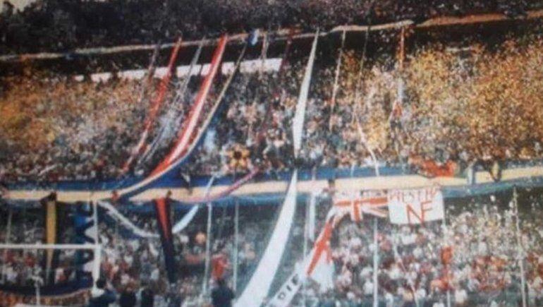 Cuando la barra argentina le ganó a los hooligans ingleses una batalla descomunal