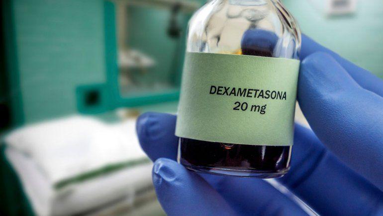 Dexametasona: la esperanza para pacientes graves de COVID-19