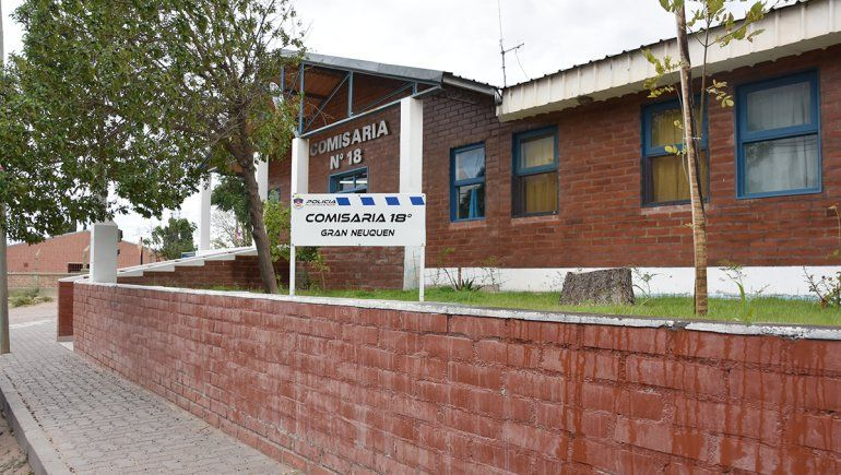 Insólito: robaron dos motos del predio de Comisaría 18