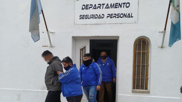 Fiscalía acusará este martes al detenido por el crimen en Gran Neuquén Sur