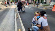potente terremoto en mexico dispara alerta de tsunami