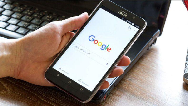 Google informará si una imagen es falsa