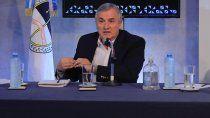 el gobernador de jujuy dio positivo de coronavirus