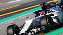 Alpha Tauri es otro de los equipos que comienza a moverse previo al inicio de la temporada 2020 de la Fórmula 1.