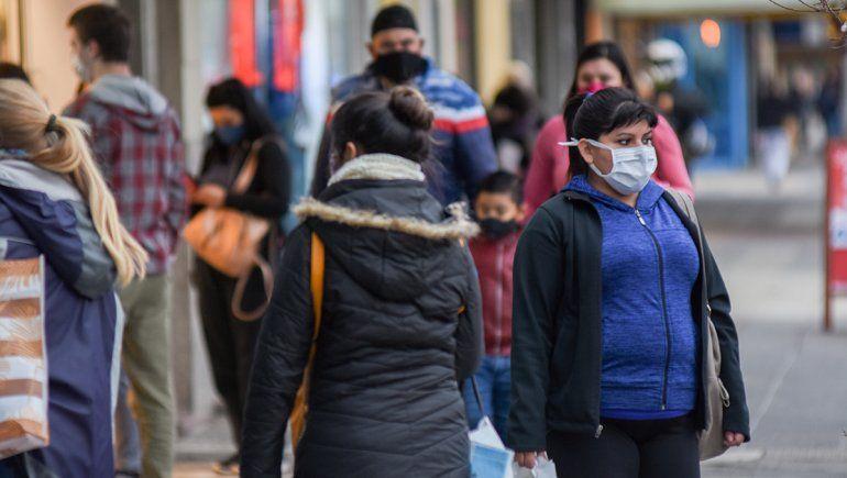 Neuquén pasó el umbral de los 400 contagios de coronavirus