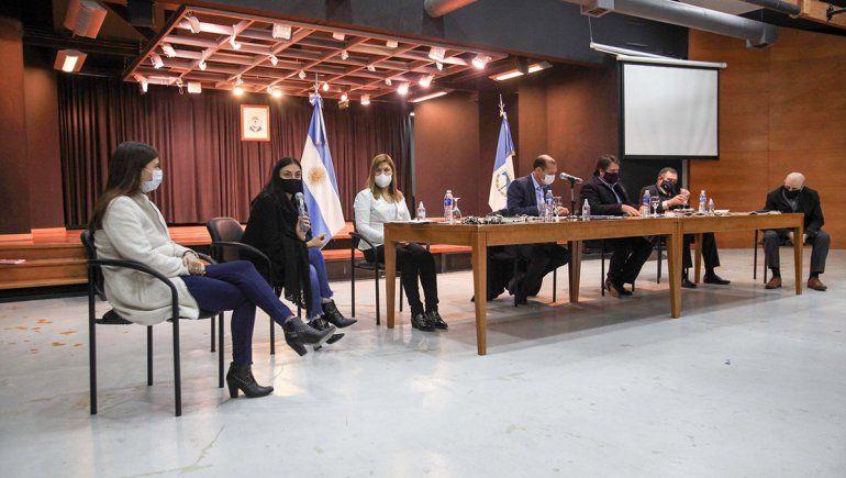 Salud confirma circulación comunitaria en Neuquén capital