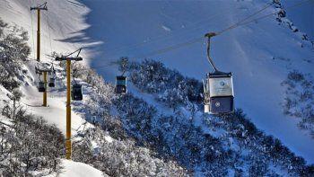 sin temporada invernal: 70 mil puestos de trabajo afectados