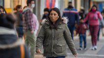 neuquen sumo un muerto y 42 casos de coronavirus en un dia