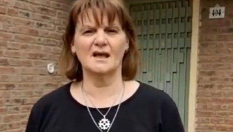 Femicidio: la mataron a golpes y puñaladas